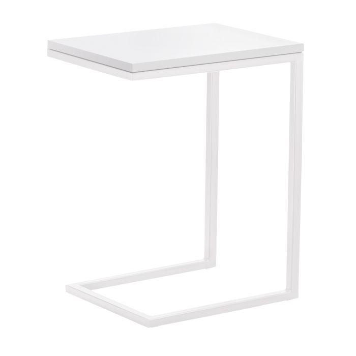 Table d'appoint Nemo, 60x40x30 cm