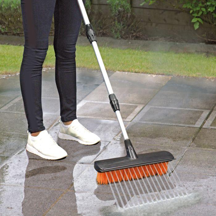 Water Zoom Max Multifunktions-Reinigungswerkzeug