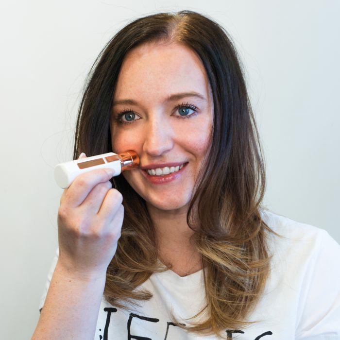 Rasoir pour le visage Roxy Pocket Shaver