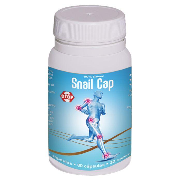 30 capsules Snail Cap