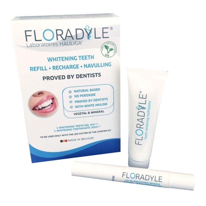 Recharge pour kit Floradyle