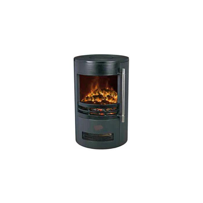 Ohmex elektrischer Kamin mit 3D-Flammeneffekt