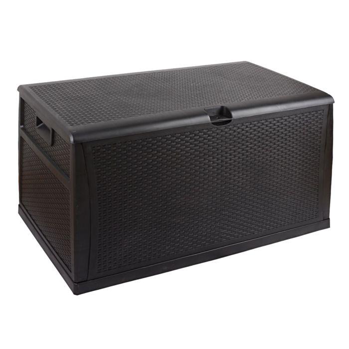 Gartenbox Kunststoff 450 Liter