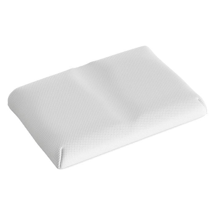 Happy Oreiller Side, 50x70 cm, pour dormir sur le côté