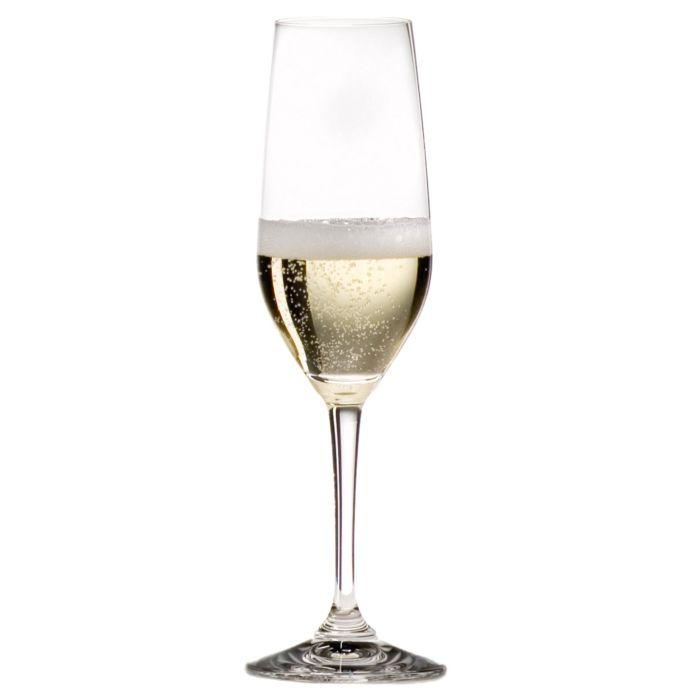 Riedel Champagnerflute im 4er Set