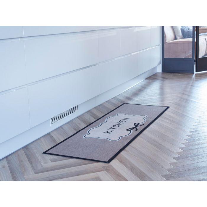 Teppichläufer Kitchen Bow 150x50cm