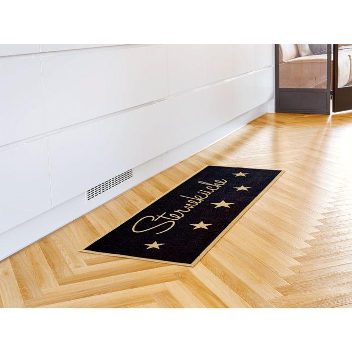 Teppichläufer Sterneküche 150x50cm
