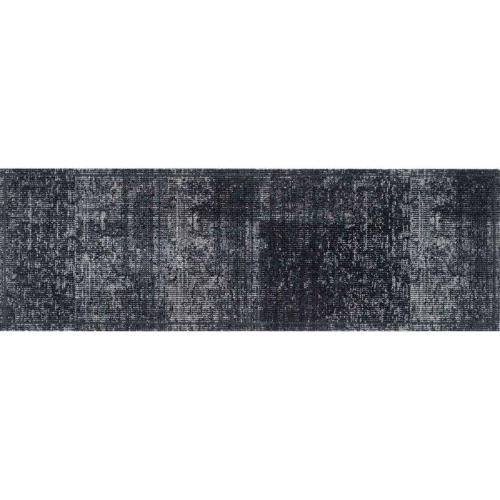 Teppichläufer Samt-Look 150x50cm