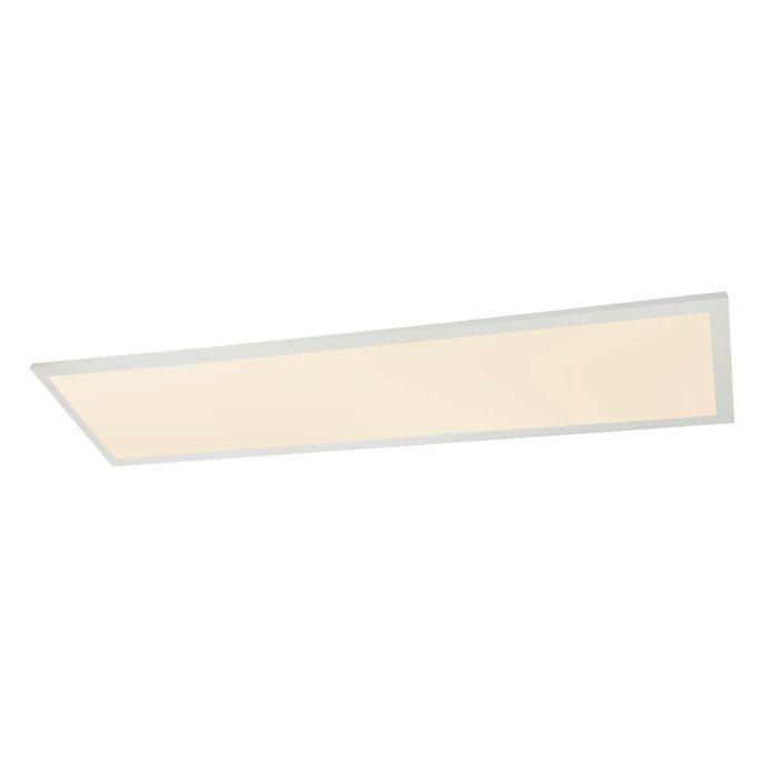 LED-Deckenleuchte 120x30cm