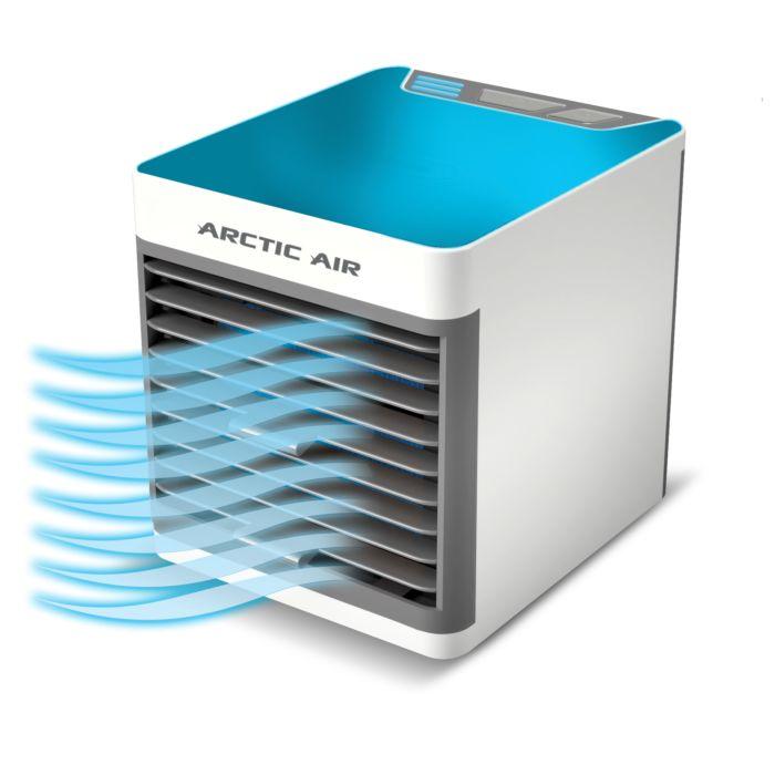 Verdunstungskühler Arctic Air Smart inkl. Netzteil