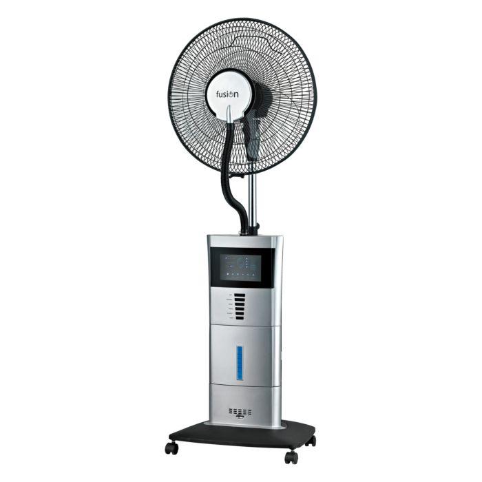 Ventilateur avec brumisateur