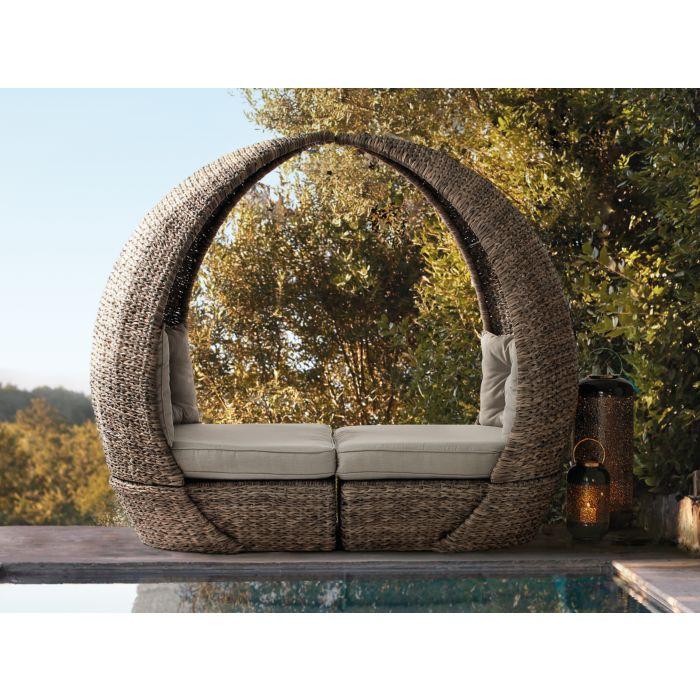 2er Lounge-Sessel Samui