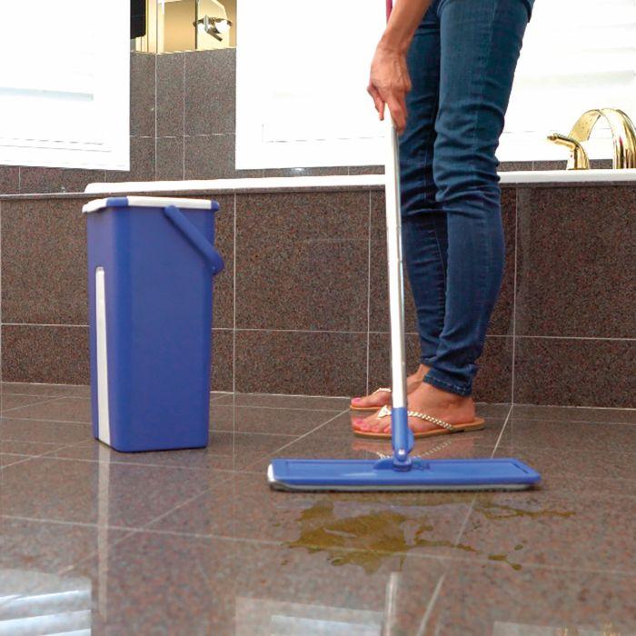 Livington Touchless Mop Reinigungssystem