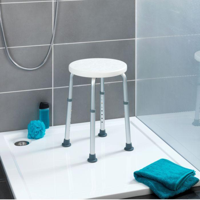 Tabouret de douche et de bain Secura