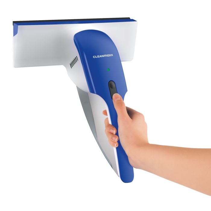 Nettoyeur à vitres à accu Cleanmaxx
