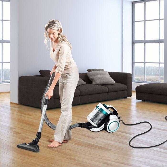 Trisa Staubsauger Comfort Clean T8673