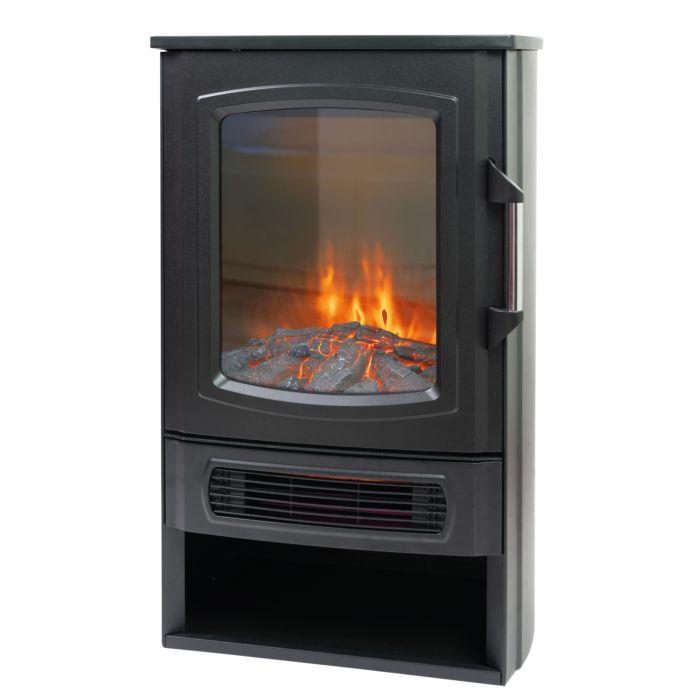 Ohmex Elektro-Cheminee 3D-Flammen
