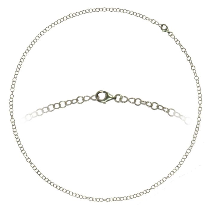 925 Silber-Halskette 3,0 mm