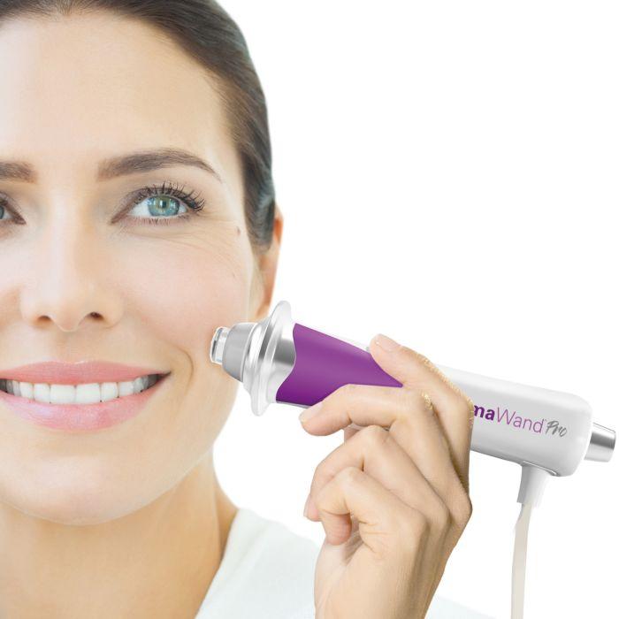 Système de soins de la peau DermaWand Pro