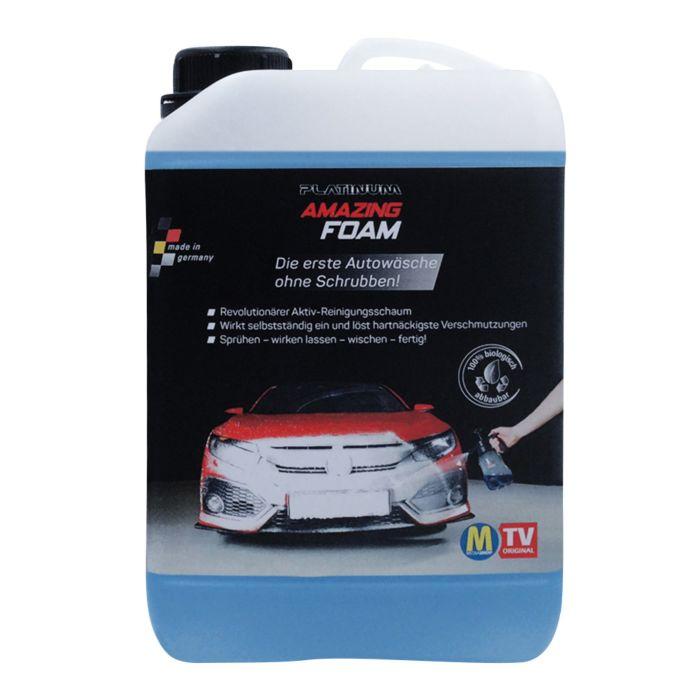 Platinum Amazing Foam 3 Liter Kanister