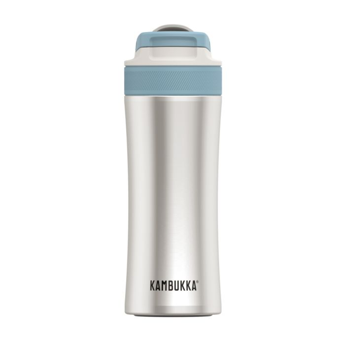 BPA-freie Isoliertrinkflasche mit Schnabeldeckel