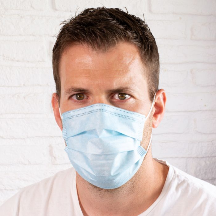 Atemschutzmasken /Hygienemasken
