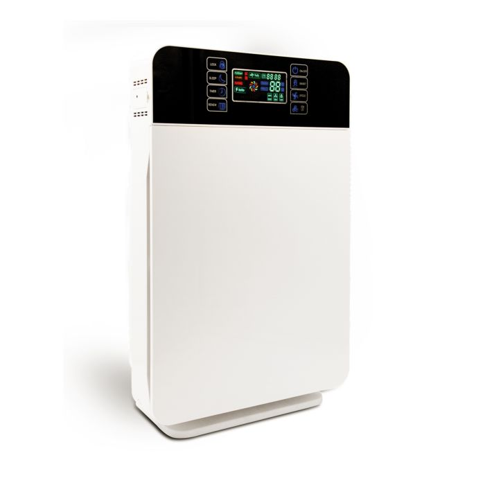 Livington AirPurifier Luftreiniger