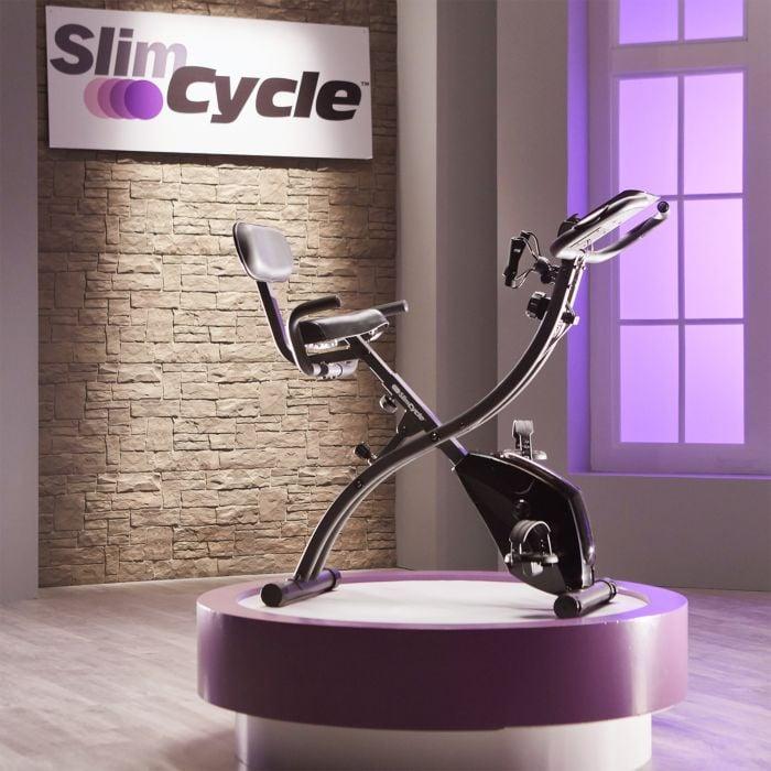 Hometrainer Slim Cycle