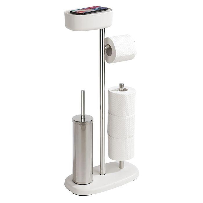 Stand WC-Garnitur mit Box Rivazza