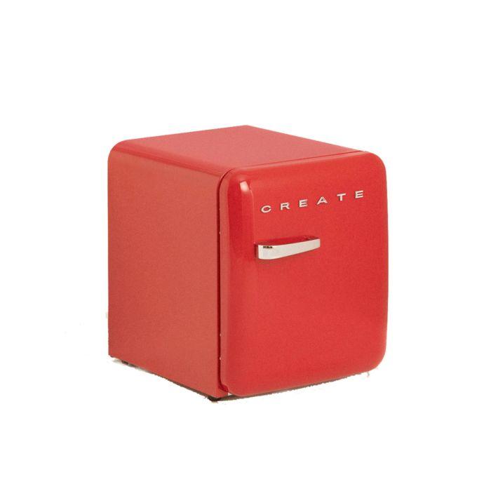 RETRO FRIDGE 50 Kühlschrank 48 L
