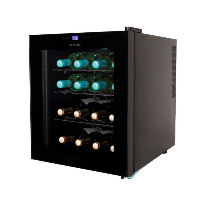 VINARIAM 1600 Weinkühlschrank für 16 Flaschen