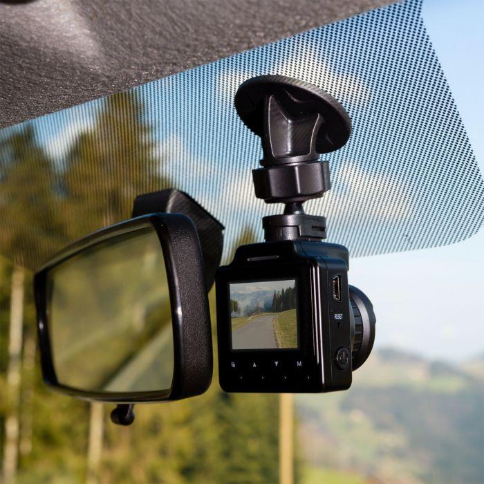 Mini Dashcam Pro