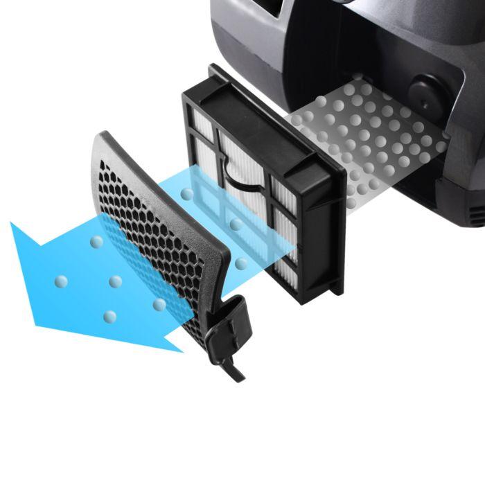 HEPA-Filter zu True Cyclone Comfort Clean