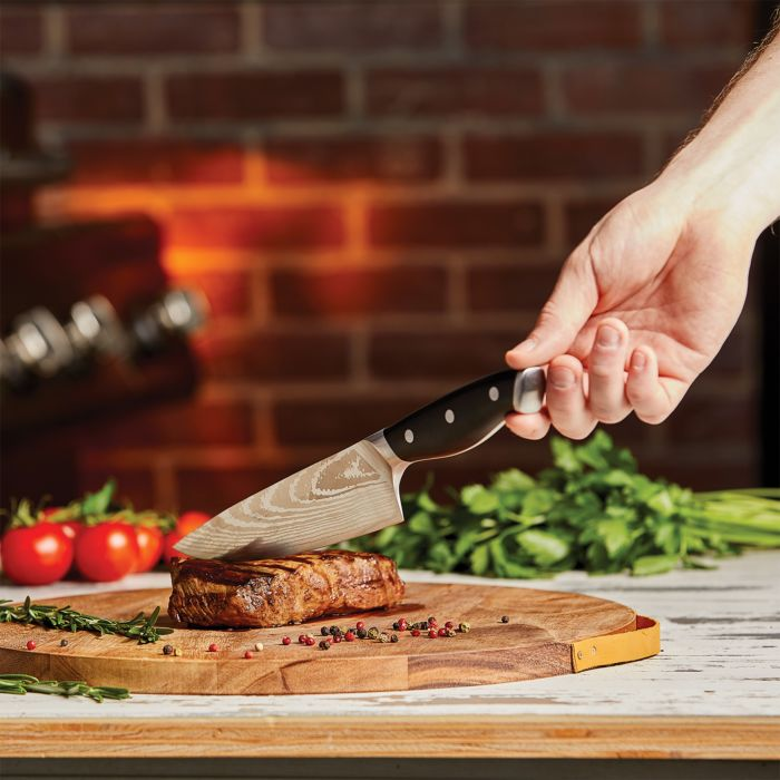 Trusted Butcher Chef Messer