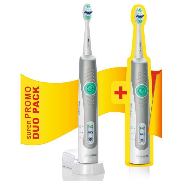 Brosse à dents sonique Professional DUO