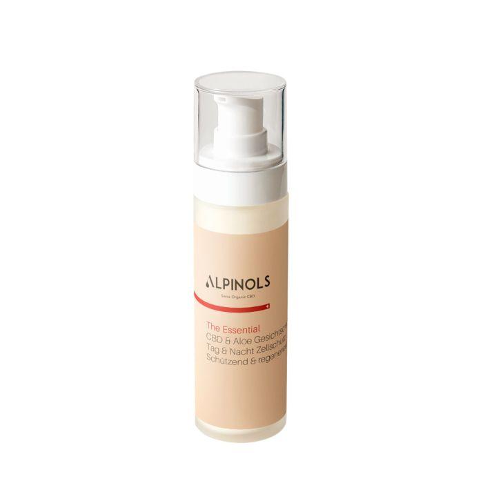 Alpinols The Essential Gesichtscreme 50 ml