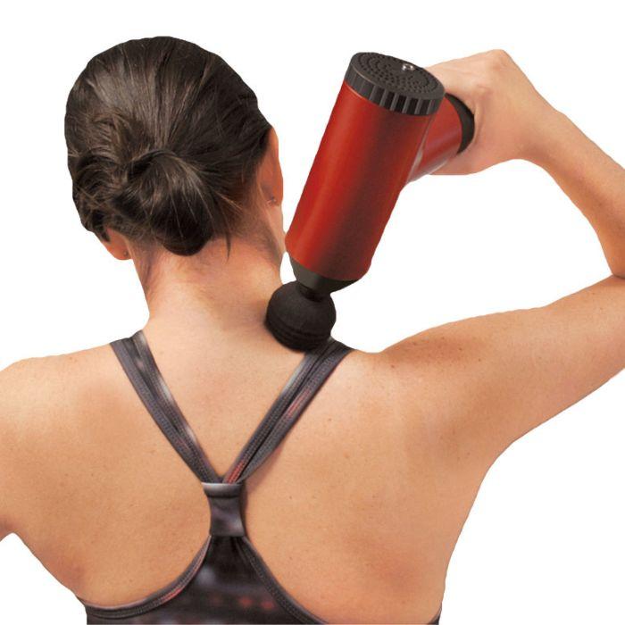 Gymform Percussion Massager – Stossmassagegerät