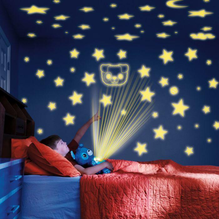 Star Belly Dream Lites, Welpe