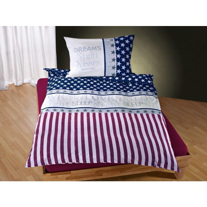 Bettwäsche American Dreams
