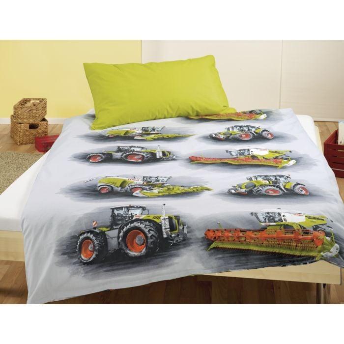 CLAAS Traktoren & Mähdrescher Bettwäsche