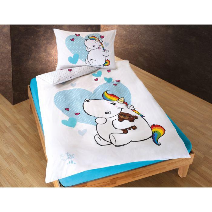 Kinderbettwäsche Bettwäsche Für Kinder 160x210 Lehner Versand