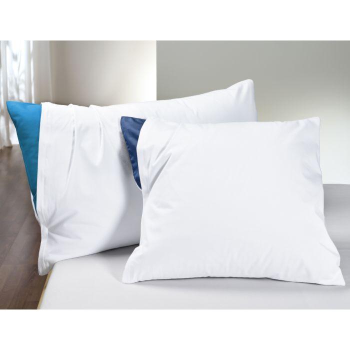 Housse de protection imperméable pour oreiller