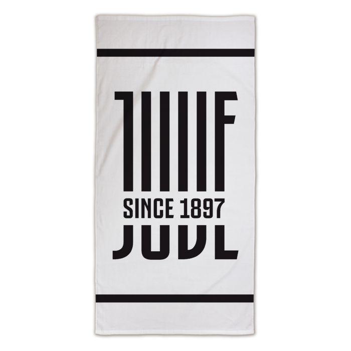 Juventus Strandtuch