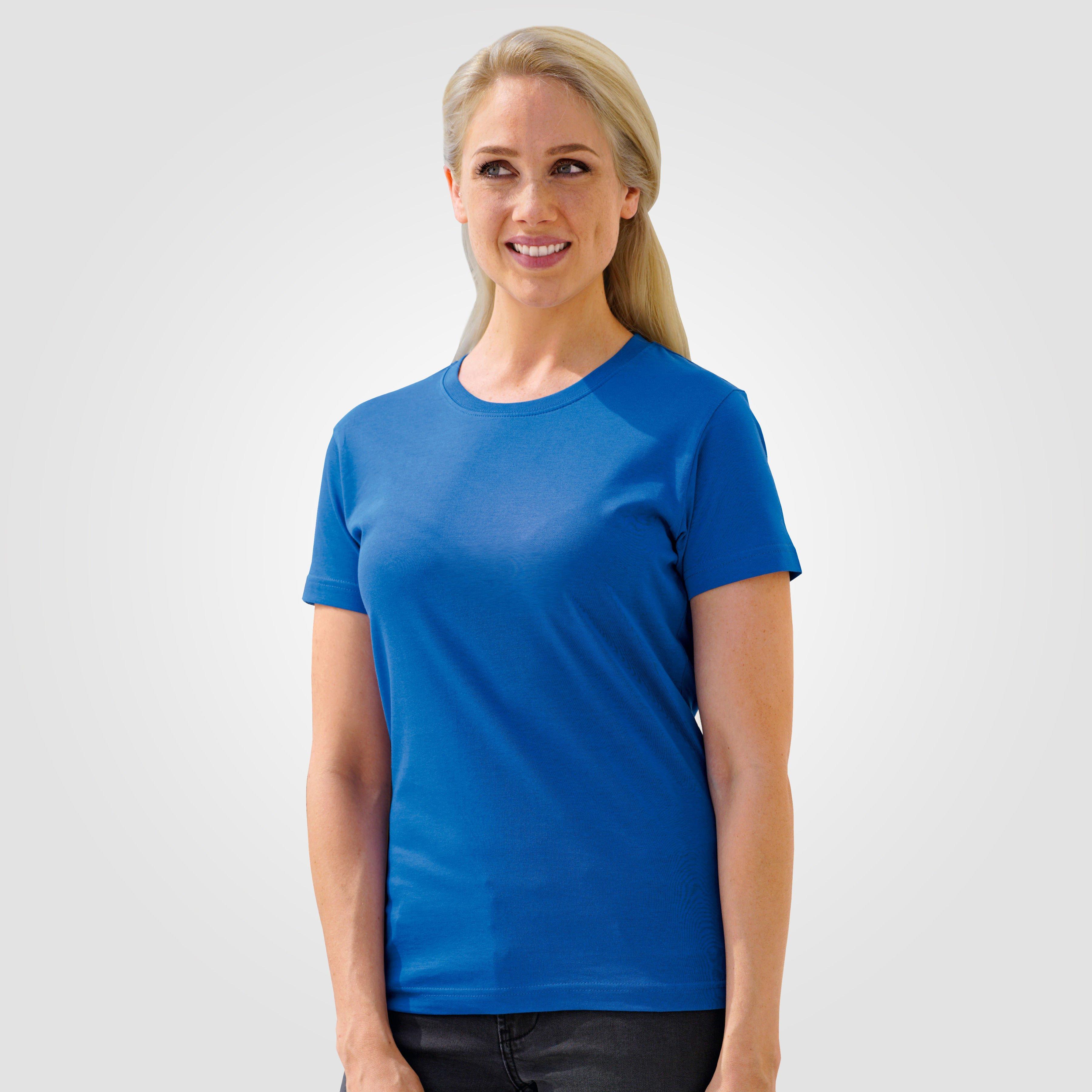 uk availability 861ea d7265 Clique T-Shirt rundhals