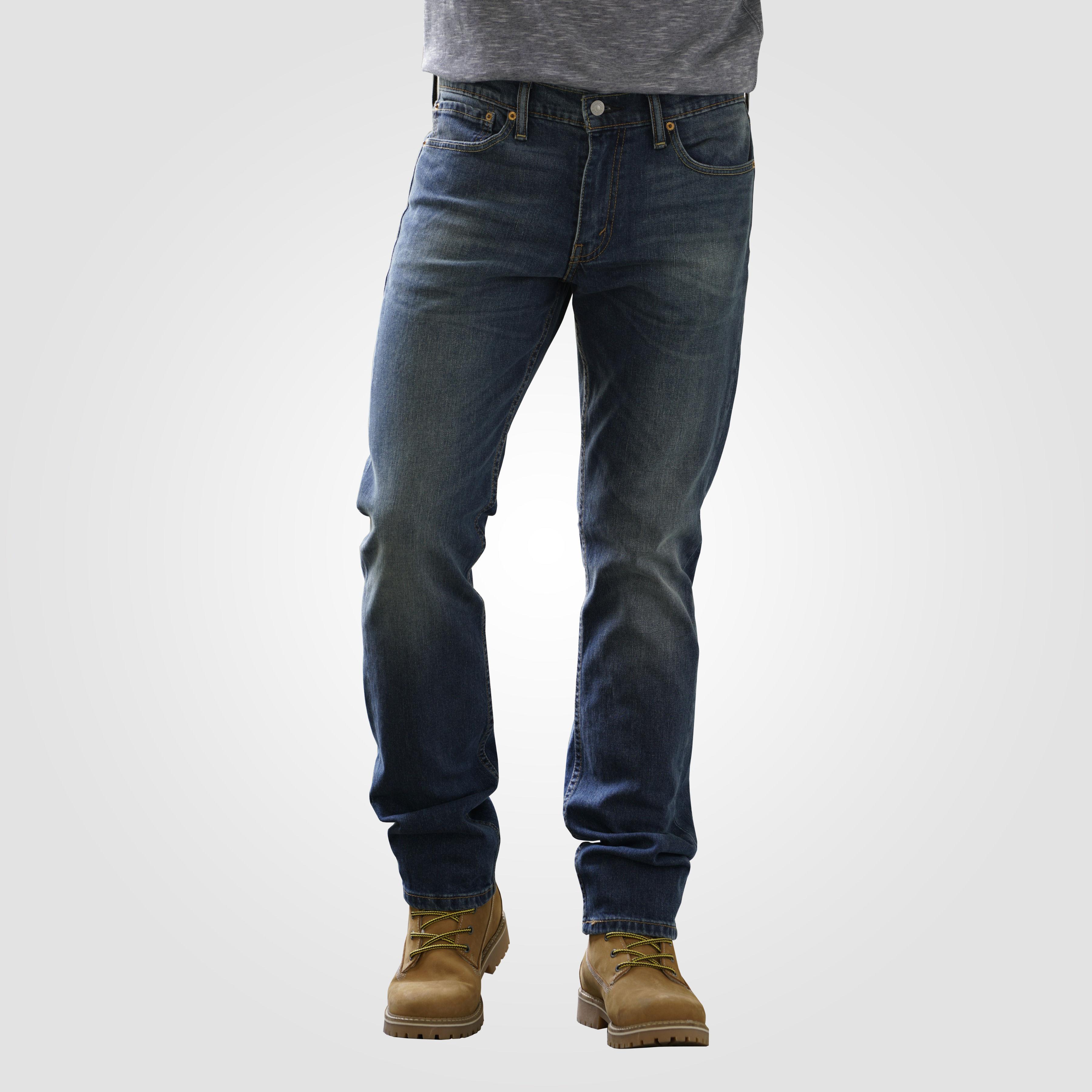 Los Angeles modischer Stil 100% Zufriedenheit Levi's Jeans 511 Herren slim fit