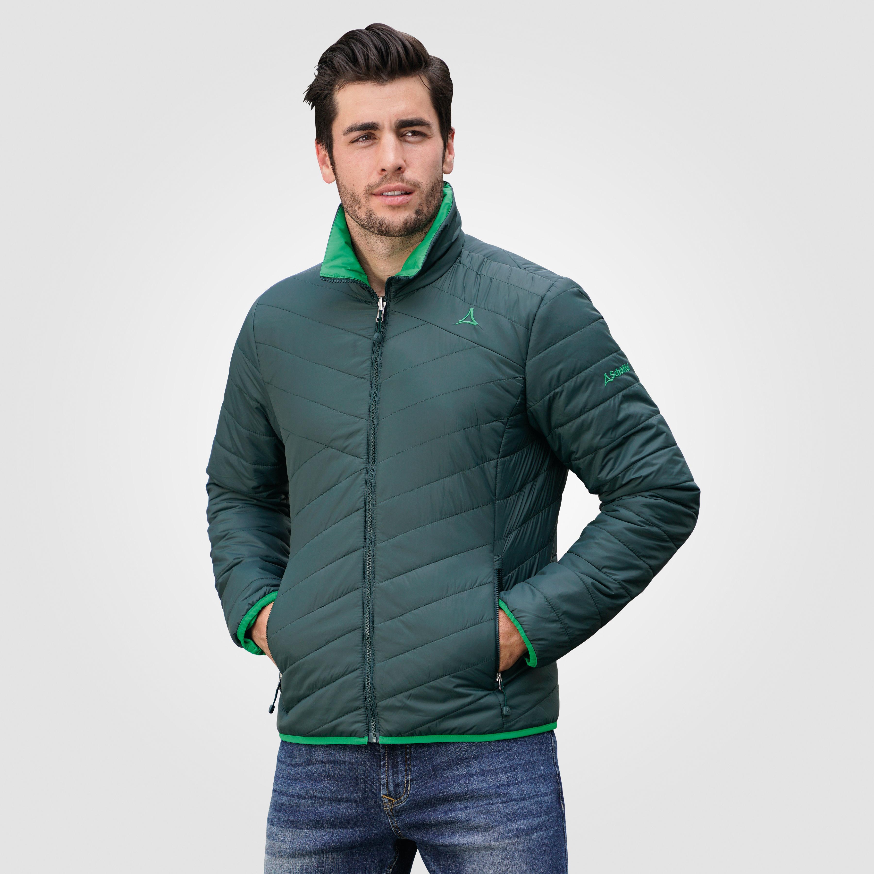 Schöffel Zip In Jacke Adamont 1