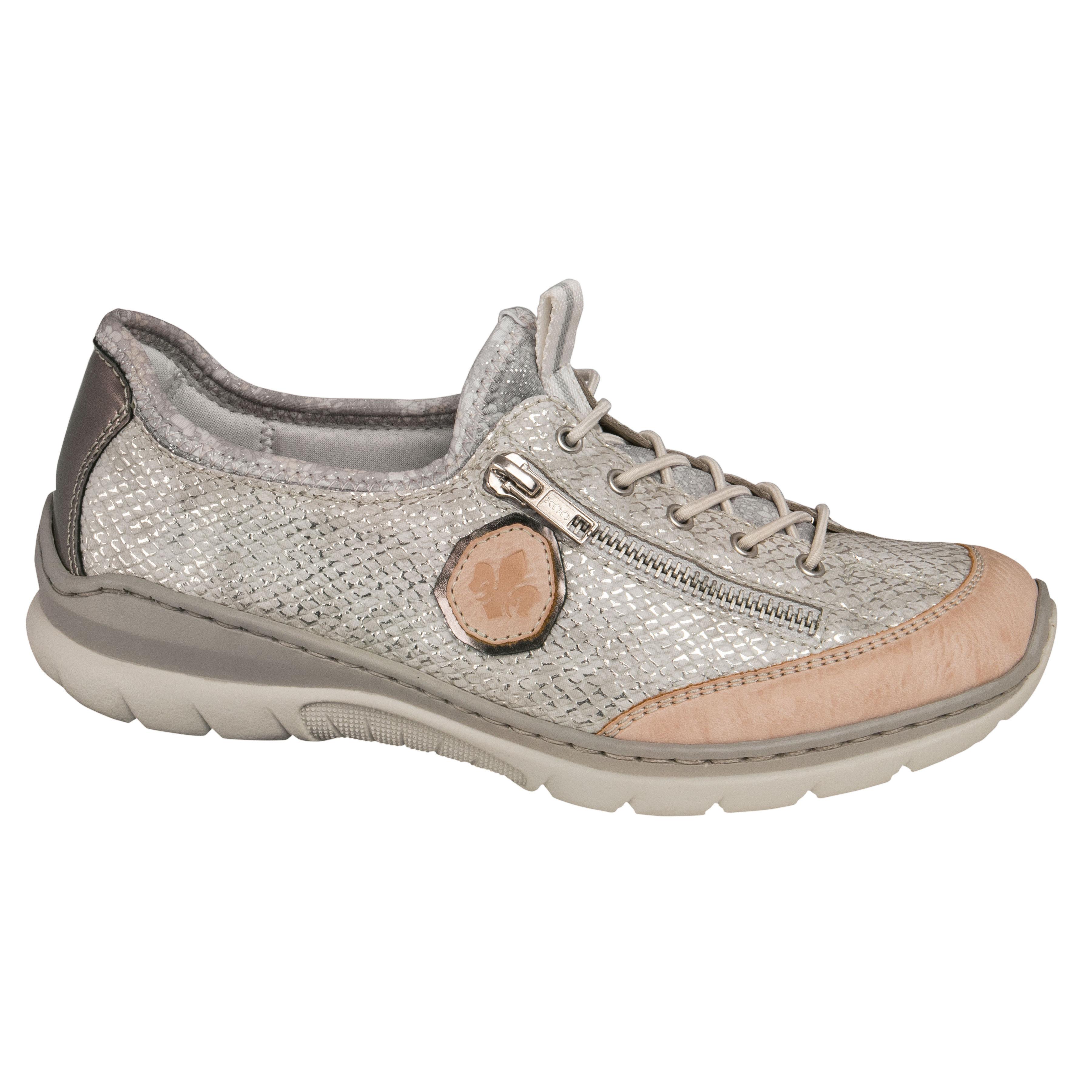 Matière Chaussure En Souple Chaussure Rieker Rieker En Souple Chaussure Matière XZOuwiTPk