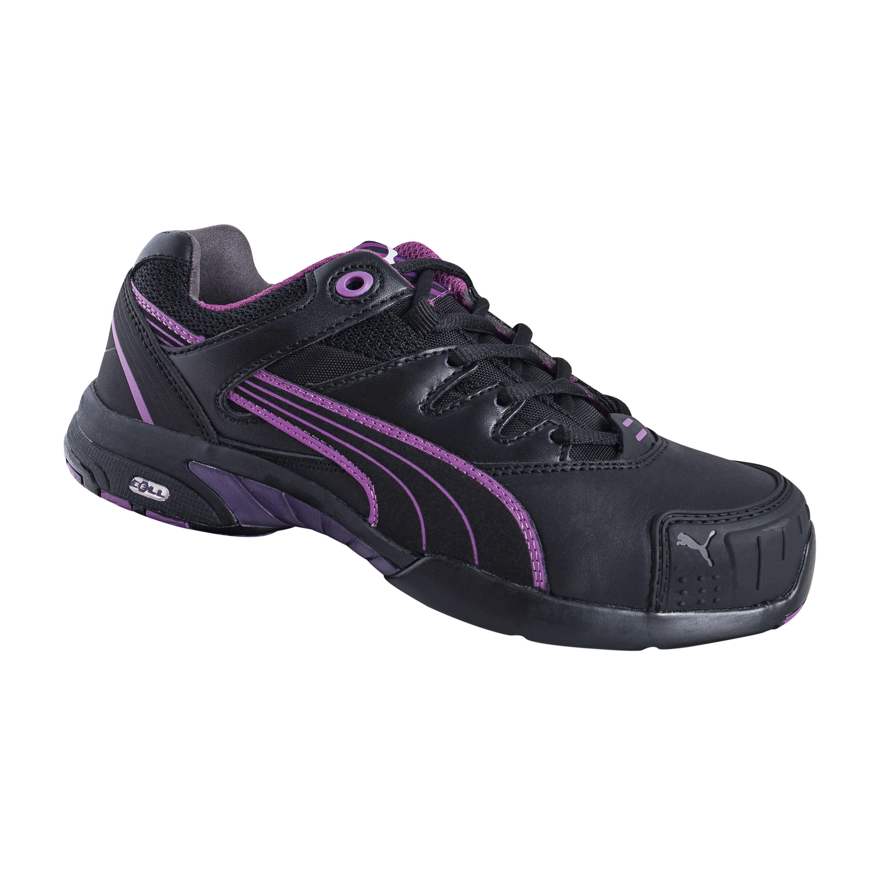 Dames De Stepper Sécurité Chaussure Puma Xiukpzo y0NnwOvm8