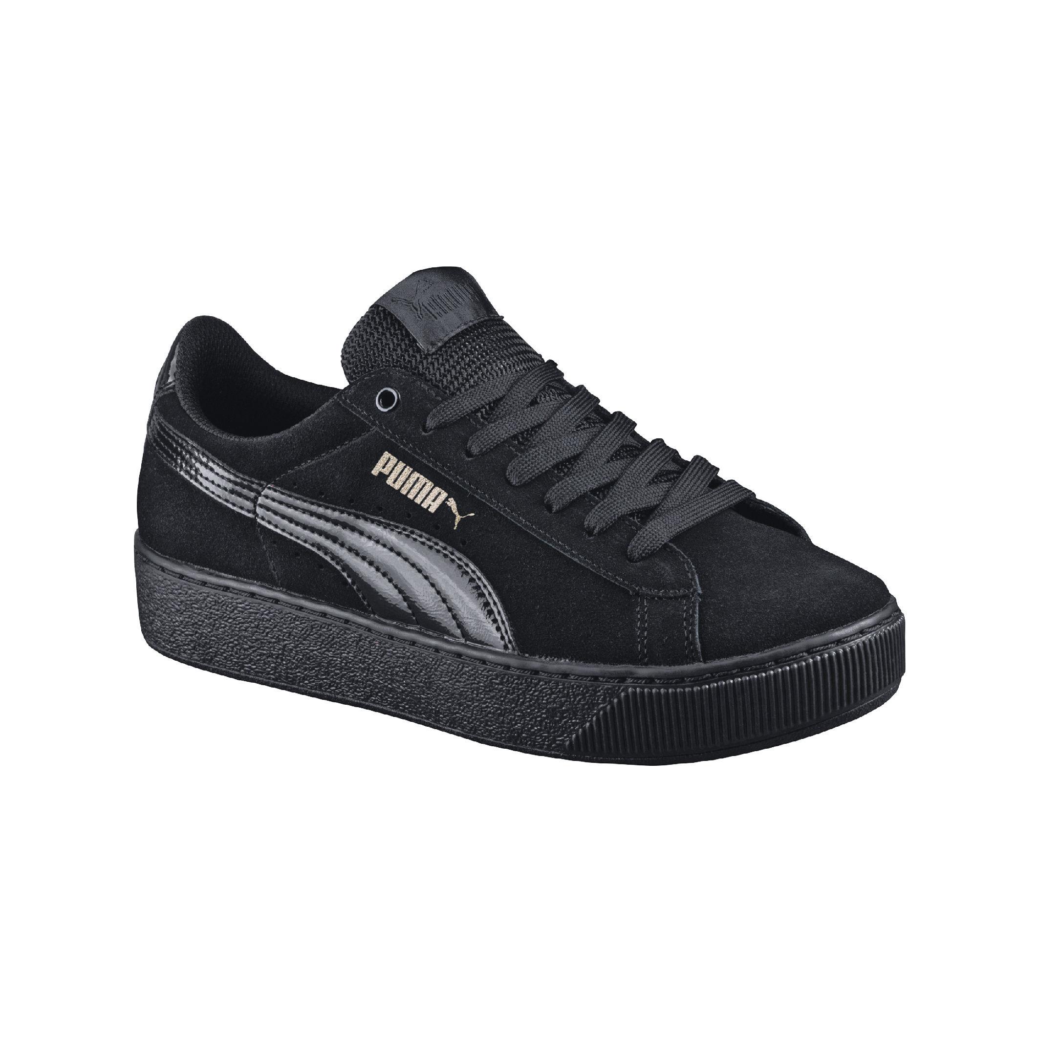 Chaussure à lacer pour dames PUMA VIKKY PLATFORM