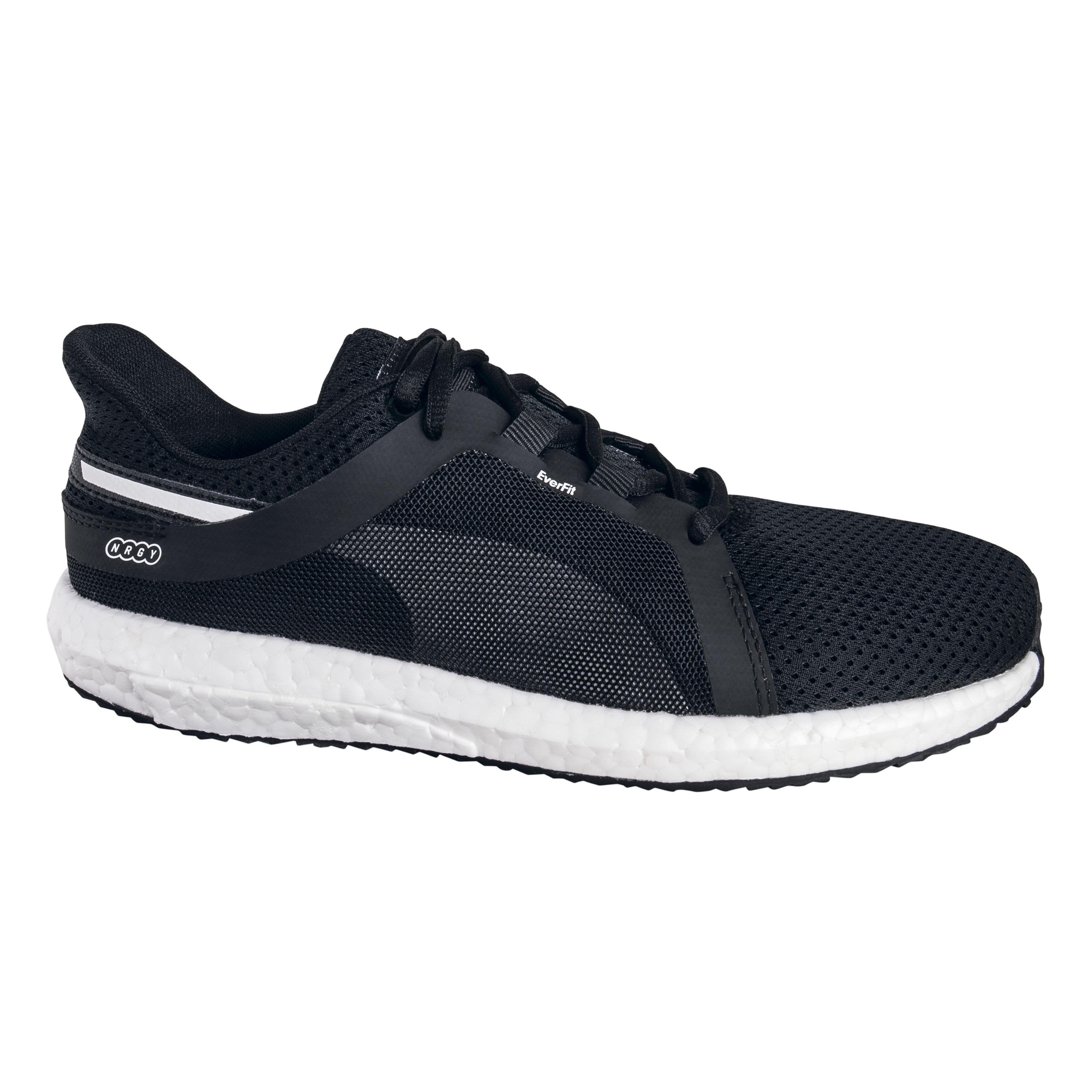 Puma Mega Nrgy Turbo 2 Sneaker Damen schwarz